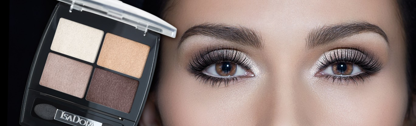 How to make eyebrows perfect?