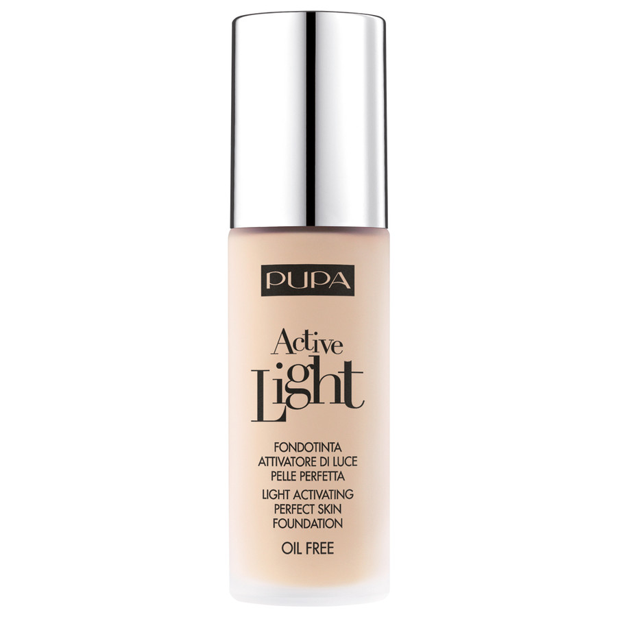 Active Light Skin Foundation by Pupa