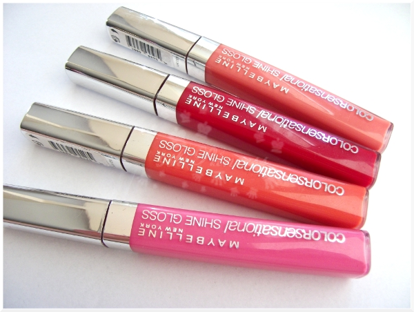 Color Sensational Lipcolor by Maybelline New York.