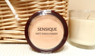 Matte Finish Powder from Sensique