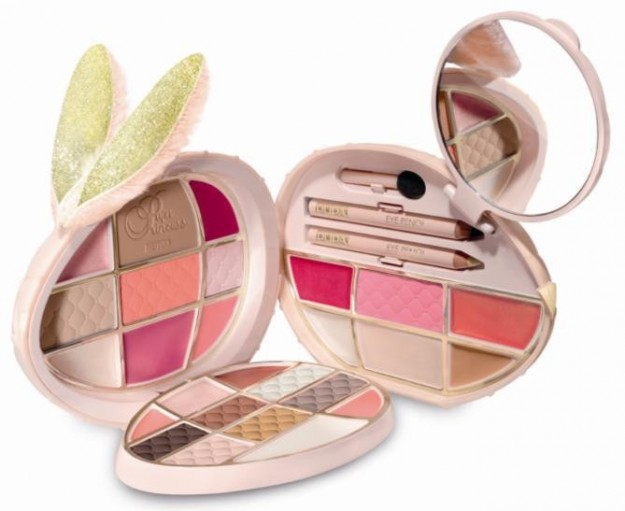 Pretty Bunny Makeup Kit.